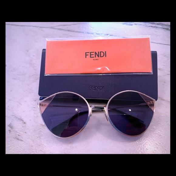 Accessories - Brand new FENDI SUNGLASSES